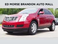 Ed Morse Cadillac Brandon is pleased to be currently