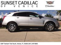 Recent Arrival!  Cadillac Certified Pre-Owned Details: