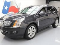 2015 Cadillac SRX with 3.6L V6 Engine,Leather