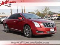 Wilcoxson Buick Cadillac GMC is your Premier Dealer in
