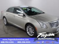 New Price! Silver Coast Metallic 2015 Cadillac XTS