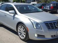 Options:  2015 Cadillac Xts Luxury Collection Sedan