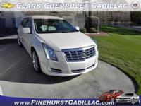 2015 CADILLAC XTS NO DOC FEE Our well-informed and
