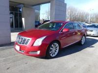 Looking for a clean, well-cared for 2015 Cadillac XTS?