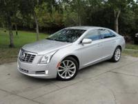 Options:  2015 Cadillac Xts Luxury|This 2015 Cadillac