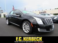 PREMIUM & KEY FEATURES ON THIS 2015 Cadillac XTS