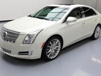2015 Cadillac XTS with 3.6L V6 Engine,Leather