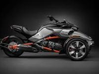 2015 Can-Am D8FH SUPER FUN ! Motorcycles Adventure 6242