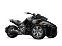 2015 Can-Am Spyder F3 SE6 the ALL NEW F3 IS HERE!!! the