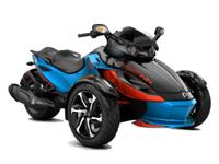 Motorcycles Sport 1948 PSN . 2015 Can-Am Spyder RS-S