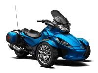 2015 Can-Am Spyder ST Limited One beautiful machine