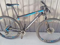 Type:BicycleSIZE (L) FrameF-Si Asymmetric, BallisTec