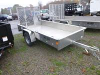 2015 Car Mate Trailers CM510AST-G CM510AST-G Car Mate