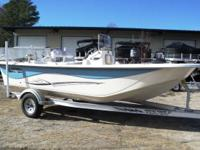 2015 Carolina Skiff 198 DLV NEW 2015 Carolina Skiff 198
