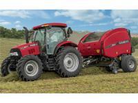 2015 Case IH RB565 Premium Round Balers 4444444 DENSE
