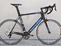 Type: Bicycle Type: Unisex Selling a 2015 Cervelo S2