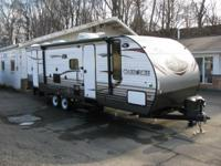 Hillcrest RV Customers & Solution Inc. 72 East Service
