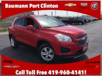 Priced below KBB Fair Purchase Price! 2015 Chevrolet