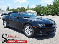Chuck Stevens Automotive has a wide selection of