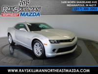 Ray Skillman Certified, Extra Clean, ONLY 11,847 Miles!