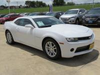 Classy White! Super Low Miles! Want to stretch your