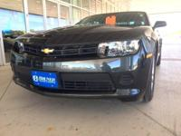 SPEEDY 3.6 L V6 ENGINE ON THIS AWESOME 2015 CHEVY
