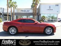 CARFAX 1-Owner, LOW MILES - 19,049! iPod/MP3 Input, CD