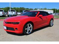 Chuck Fairbanks Chevrolet has a wide selection of