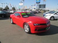 Options:  2015 Chevrolet Camaro Lt|Lt|2Dr Cpe Lt