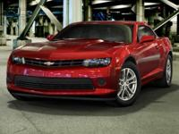 Options:  2015 Chevrolet Camaro Lt W/1Lt|Miles: