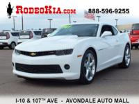 New Arrival! CarFax 1-Owner, LOW MILES, This 2015