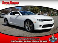 CARFAX 1-Owner. PRICED TO MOVE $1,900 below NADA