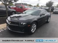 Chevrolet Camaro  Clean CARFAX.  **Moonroof /
