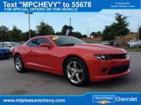 Certified. New Price! CARFAX One-Owner.**CERTIFIED,