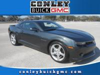 GM Certified Pre-Owned means you not only get the