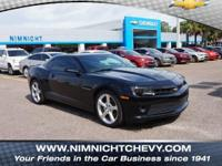 Excellent Condition, CARFAX 1-Owner, Chevrolet