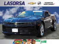 Priced below Market! This Chevrolet Camaro is