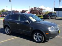 FUN TO DRIVE CHEVROLET CAPTIVA LT /// CAR FAX ONE OWNER