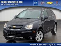 Exterior Color: blue ray metallic, Body: SUV, Engine: