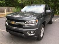 This used 2015 Chevrolet Colorado 2WD LT is located at
