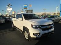 Options:  2015 Chevrolet Colorado 2Wd Lt|2Wd Lt|Crew