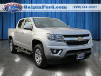 Spotless, CARFAX 1-Owner.If you are looking for a truck