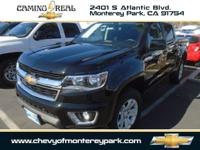 BEAUTIFUL CERTIFIED PRE-OWNED TRUCK IN EXCELLENT
