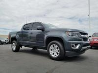 Check out this 2015 Chevrolet Colorado 2WD LT. Its