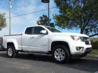 Extended Cab! Success starts with Estero Bay Chevrolet!