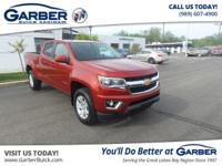 Featuring a 3.6L V6 with 20,663 miles. CARFAX 1 owner