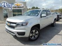 Chevrolet Colorado BEST PRICE. RAY CHEVROLET has been