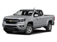 4WD. HardTop! Extended Cab! This gorgeous-looking 2015