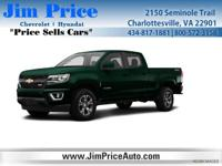 LOW MILES - 23,730! 4WD Z71 trim. FUEL EFFICIENT 24 MPG