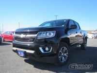 The top-of-the-line Z71 trim level (which takes its